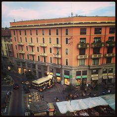 #Milano #piazzalima #italia