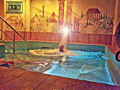 Francesc en Aqua Urban Spa