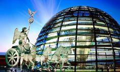 Berlin : Consultez sur TripAdvisor 1043180 avis de voyageurs et trouvez des conseils sur les endroits où sortir, manger et dormir à Berlin, Allemagne.