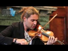 Who says Miami is just a beach place? We have rainy days too...David Garrett - Vivaldi: Four Seasons: Summer: Presto - 'Storm'