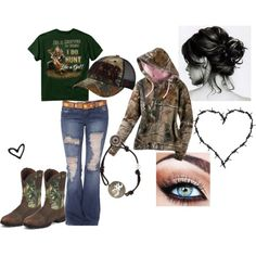 """Ewww this is gross. I hate """"country girl"""" stuff. I bet half of the girls that say they're country haven't been on a farm or ranch."""