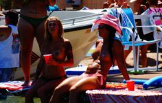 memorial weekend havasu