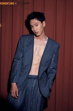 Lee Kwangsoo, Kwang Soo, Running Man, Suit Jacket, Actors, Blazer, Vsco, Fandom, Women