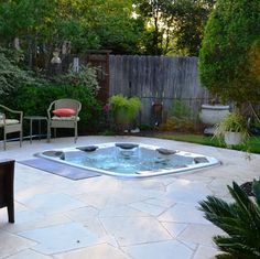 1000 images about ranch dream hot tub on pinterest hot for Cal spa gazebo