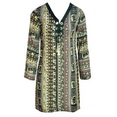 Blouse, Mini, Winter, Sweaters, Tops, Dresses, Women, Fashion, Winter Time