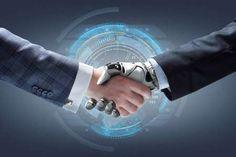 Google, Facebook, Microsoft, si alte companii, promoveaza inteligenta artificiala