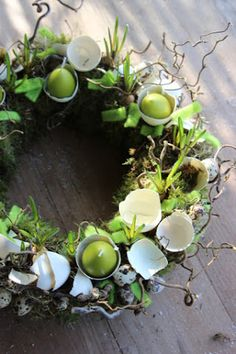 1 million+ Stunning Free Images to Use Anywhere Diy Spring Wreath, Diy Wreath, Easter Flowers, Deco Floral, Deco Table, Easter Wreaths, Easter Crafts, Happy Easter, Easter Eggs