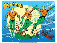13 Great JOSE LUIS GARCIA-LOPEZ Illustrations   13th Dimension, Comics, Creators, Culture