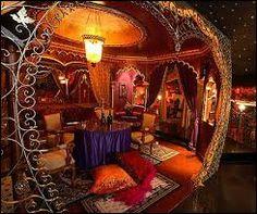 Bildergebnis für hippie room