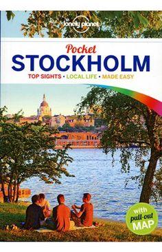 Stockholm - Pocket