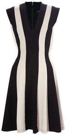 Royalle Jersey Dress - Lyst