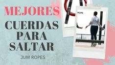 Jump rope workout. Elige tu favorita. #jumprope #jumpropeworkout #saltar #exercisefitness #exercisetips #exerciseathome #maldoyoga Jump Rope Workout, At Home Workouts, Fitness Tips, Store, Twine, Get Well Soon, Home Workouts, Tent, Shop Local