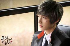 'Click Your Heart' still cuts of AOA's Mina and Neoz School trainees revealed! Drama 2016, Web Drama, Korean Entertainment, Fnc Entertainment, Click Your Heart, Neoz School, High School Romance, 7 Arts, Age Of Youth