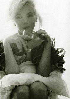 MM - Vogue by Bert Stern