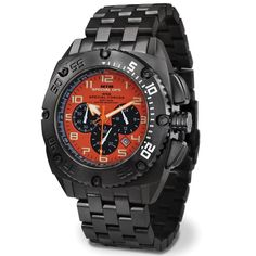 The Special Forces Chronograph - Hammacher Schlemmer - This is the tactical chronograph supplied to the members of the U.S. military's Special Forces.