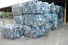 How to Make Business out of Recycling Wholesale Plastic Bottles