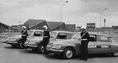 DS Gendarmerie