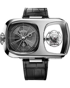 Buy this Angelus Tourbillon Lumiere here at Exquisite Timepieces, we are Authorized Dealers Pendulum Clock, Nickel Silver, Michael Kors Watch, Dead Beat, Two By Two, Pocket Watches, 17th Century, Bridges, Clocks
