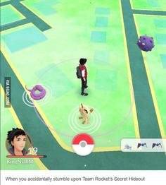 Team Rocket is nearby! And I can't tell if that koffing is dead or high off his own fumes Pokemon Go, Pokemon Comics, Pokemon Funny, Pokemon Memes, Pikachu, Pokemon Stuff, Random Pokemon, Pokemon Team Rocket, Pokemon Fusion
