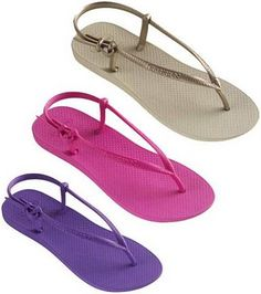95436aa6c Want to get these this year Havaianas flip flops