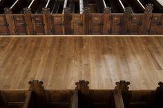 Our Saviour's Church - Dinesen