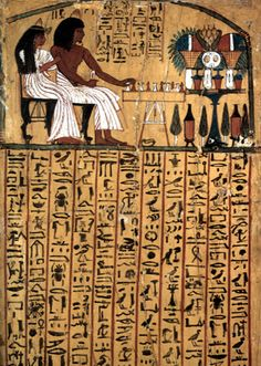 Ancient Egyptian Hieroglyphics | Egypt – 2 Cities, 2 Ladies, 2 Waterways – Part 2 « Kashif Ali ...