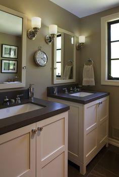 85 Best Taupe Or Greige Bathroom Images In 2019 Bathroom