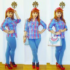 Stylo of the Week64♥ *Rosy's Knockout*