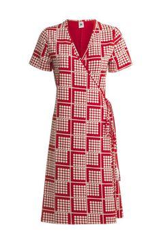 Lotto dress by Nanso
