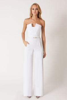 fbed67b6a48 Lena Jumpsuit - View All Kentucky derby attire Wedding Jumpsuit