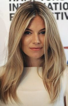best blonde hair color for brunettes - Google zoeken