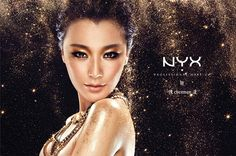NYX 2011 Advertising Campaign on Behance