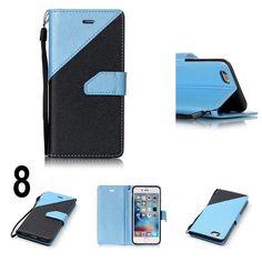 Etui cuir support iphone 7 plus,discount housse de protection pour iphone 7  plus individualité etui ipn1001iphone7plus 682f37dc7dd