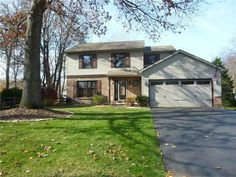 Donna Friesner presents 136 Pebble Beach Dr, Holland, Ohio, 43528. Beautifully updated and improved 4 bed, 2.5 bath, 1646 sq ft home with beautifully finished basement. Large, fenced, mature yard with oversized deck! For more information on this home please contact Donna Friesner at (419) 356-6688 or via email at dfriesner@danberry.com.