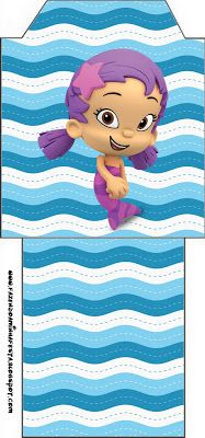 free stuff for parties Bubble Guppies, Free Printable Calender, Free Printable Banner, Willy Wonka, Polly Pocket, Party Printables, Free Printables, Minions, Kids Bubbles