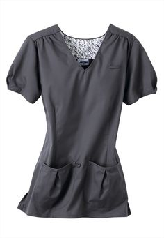 I want this scrub top for work ;)