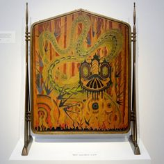 Kunstconsult 20th century art objects - Marie Kuyken & Winkelman & Van der Bijl
