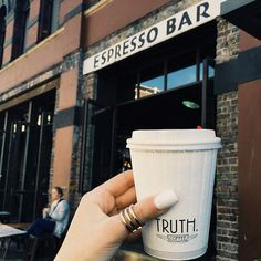 #TRUTHcoffee - Twitter Search