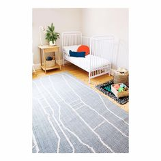 """The Ayris Collection on Instagram: """"""""The Sketcher"""" rug bringing ALL the pattern & texture to this space! 180 x 270cm of 100% handwoven cotton. Thank you for the feature…"""" Sketchers, Textures Patterns, Hand Weaving, Bring It On, Kids Rugs, Space, Cotton, Collection, Instagram"""