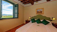 Foto: Appartamento Deluxe, 2 camere da letto Edging Plants, Farmhouse, Bed, Furniture, Home Decor, Italia, Decoration Home, Stream Bed, Room Decor