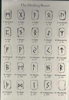 healing_runes_meanings Surrender