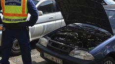 Az autók és más gépjárművek tulajdonosainak vasárnaptól nemcsak a forgalmi engedélyt kell maguknál tartaniuk, hanem a műszaki vizsgálati bizonyítvány nevű egyoldalas... Bmw, Vehicles, Car, Vehicle, Tools