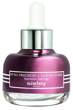 Sisley Huile précieuse à la Rose Noire
