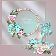 Moonbeam's 'Wedding at Tiffany's': for the most significant day in your - or anyone's - life, here is a Tiffany blue hued product. Ideal for gifting or reminiscing. Enjoy the product this spring - the time of new beginnings. I've included a selection of pre-made backgrounds, frames, quickpages, tags, shields, vignettes, standalone elements and co-ordinating papers in the package for you to mix-n-match and create your own unique designes.None of the elements provided in this collection can…