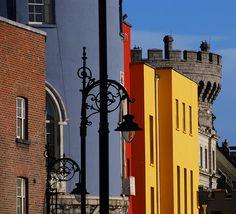Dublin......soon, very soon!