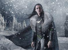 Loki Thor 2