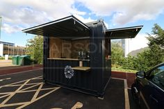 10ft-new-bespoke-coffee-shop-container open for business