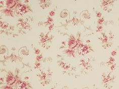 Cabbages & Roses Belmont Fabric