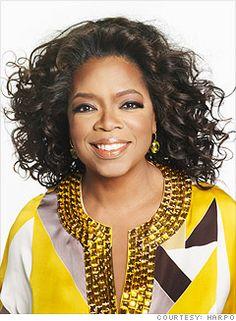 Oprah Winfrey - Billionaire