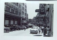 Hong Kong, July 1960 Photographer: Pfc Wm Siebel, USMC